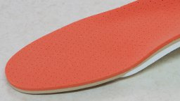 Orthotic for the treatment of Plantar Fasciitis / Heel Spur